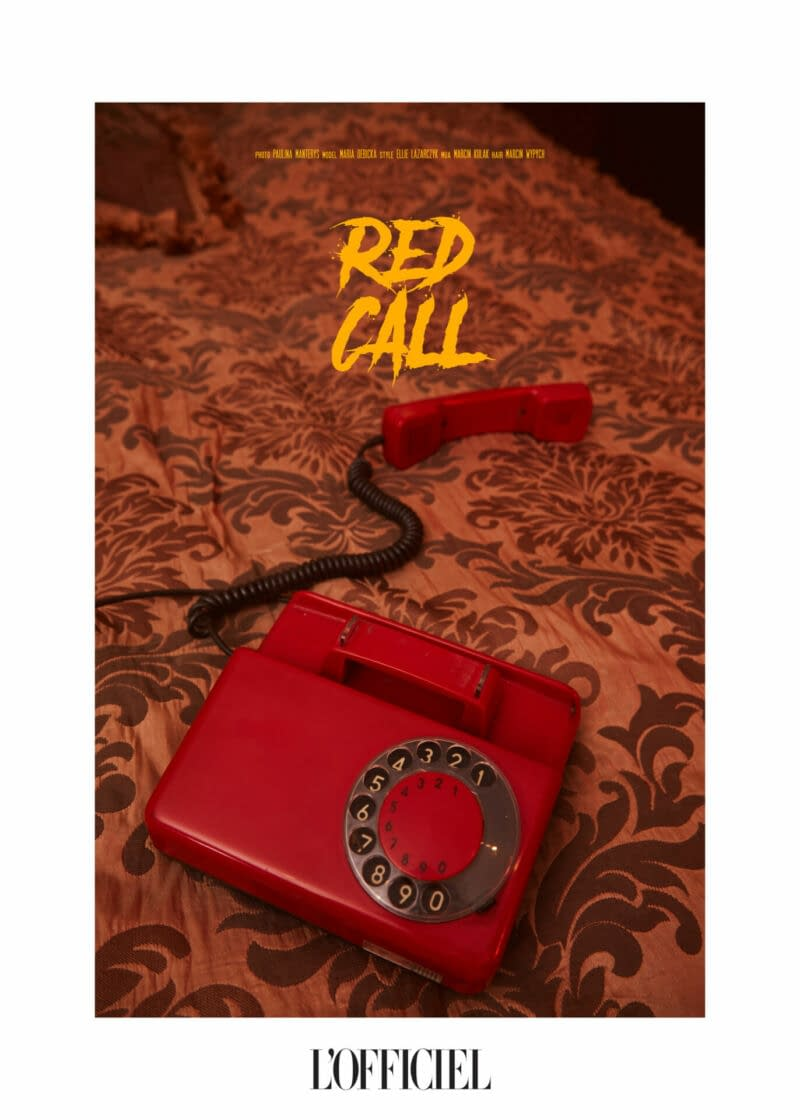 Red call9lp